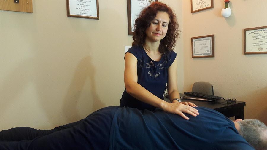 Shiatsu Massage In Huntington Beach 2