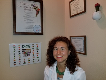 Children and Naturopathic Medicine